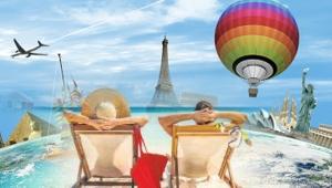 'Turizmde amansız rekabet başladı'