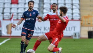 Antalyaspor, Avrupa'da 2021'in 7 takımından biri