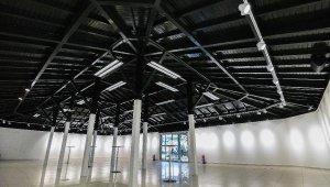 Aydın Kanza Galerisi, 'Buluşma' sergisiyle yeniden açılıyor