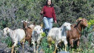 Çoban Kader'in hayali milli takım forması