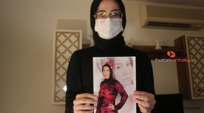 Dişçi randevusu için evden çıkan kadından 4 gündür haber alınamıyor