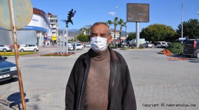 Gazipaşa'da Osmanlı tuğrasının kaldırılması tartışması: Geçmişimizle gurur duymalıyız