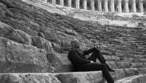 Hollywood yıldızı Jason Statham'ndan Antalya paylaşımı !