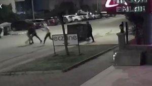 Hurda kağıt toplayan genci dövüp, motosikletinin yaktılar !