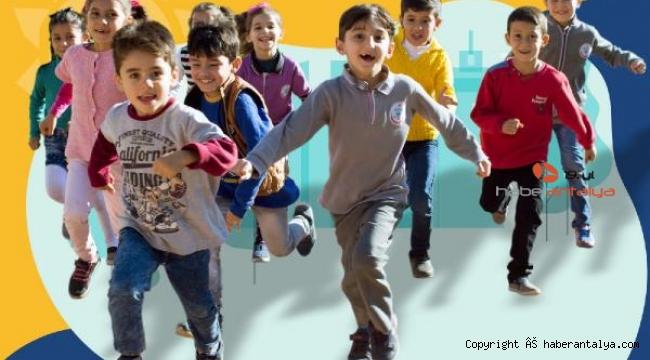 TEGV, Runatolia Maratonu'nda çocuklar için koşuyor
