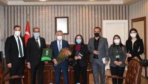 Vali Yazıcı'dan uyuşturucu açıklaması