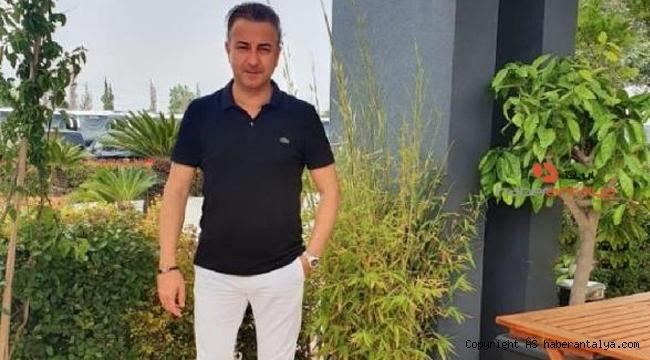 Ali Babacanoğlu organlarıyla 'can' olacak