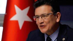 Ankara'dan Antalya'ya 3,3 milyar Türk lirası