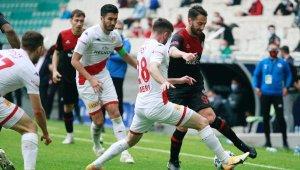Antalyaspor galibiyete uzun süredir hasret