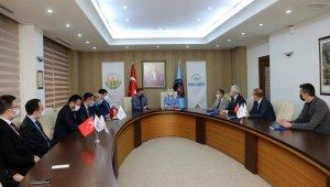 AÜ ile Tarım Kredi Kooperatifleri Birliği arasında iş birliği protokolü
