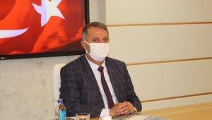 CHP Antalya İl Başkanı Nusret Bayar görevden alındı !