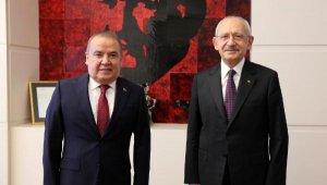 CHP'de İl Başkanı'nın görevden alınmasının perde arkası ne ?