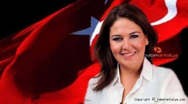 İYİ Parti Antalya'da yeni atamalar gerçekleşti