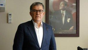Meclis başkanvekili Yılmaz: Seçilmem büyük sürpriz oldu