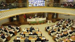 Meclis'te seçim heyecanı. İşte oluşan komisyonlar ve başkanvekili
