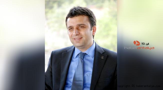 Milletvekili Köse'ye yeni görev