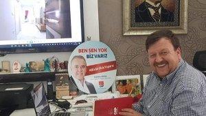Plan Bütçe Komisyonu Başkanı CHP'li Tan oldu