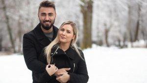 Tercüman Baran Bojnak ve eşi Naida Bojnakova iki ülkeyi birbirine bağlıyor
