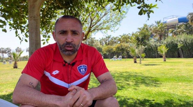 Ülkede gündem olan Sakaryalı futbolcu konuştu: 'Bunlar benim için eğlence oldu'