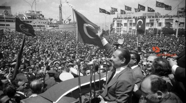 AKP'den açıklama; 'Darbeler tekrar edilmeyecek'