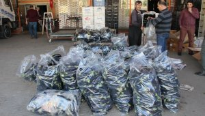 Alanya'da pazar yerleri kararına ilk tepki; 'Yetmez ama iyi haber'