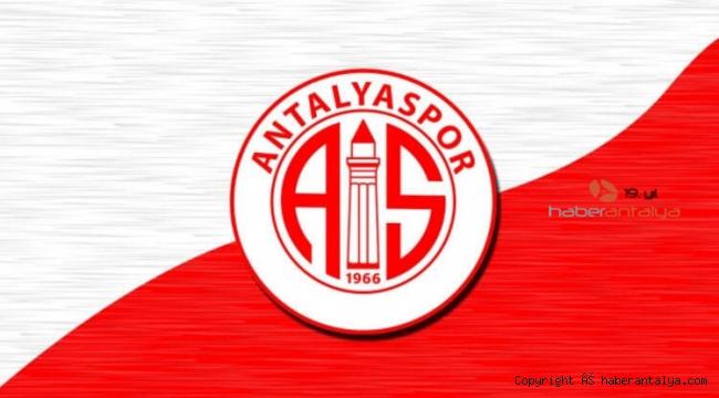 Ali Şafak Öztürk Antalyaspor'a kucak açtı