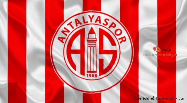 Antalyaspor artık galibiyet özlemine son vermek istiyor