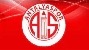 Antalyaspor derin bir 'oh' çekti !