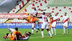 Antalyaspor, rakiplerinin puan kaybetmesini bekleyecek