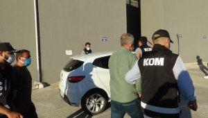 Atilla Peker ve korumasına, kısıtlamaya ihlalden 6 bin 300 lira ceza