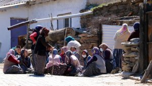 Husumetlilerin silahlı kavgası: 2 ölü !