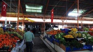 Kepez'de 36 pazar yeri açılacak. İşte o pazarlar