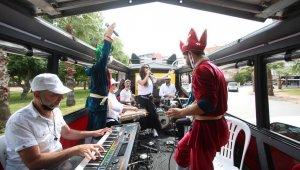 Mobil Ramazan Konserleri devam ediyor