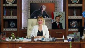 Rektör Özkan'dan bayram mesajı