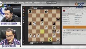 Satrancın 'online' şampiyonları