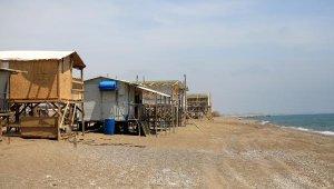 Ücretsiz izole tatile 'tam kapanma' engeli