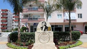 Abay Kunanbayoğlu Parkı açılıyor