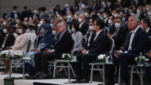 Antalya Diplomasi Forumu tüm hızıyla devam ediyor; 'Terörizm hala hepimizi sınıyor'