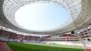 Antalya Stadı'nın yeni adı 'Corendon Airlines Park'