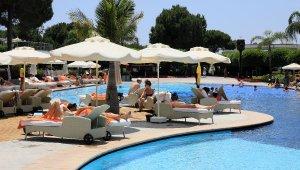 Antalya'daki turizmciler Rusya kararına oldukça sevinçli