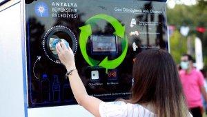 Dünyanın sorununa, 'otomat'lı çözüm