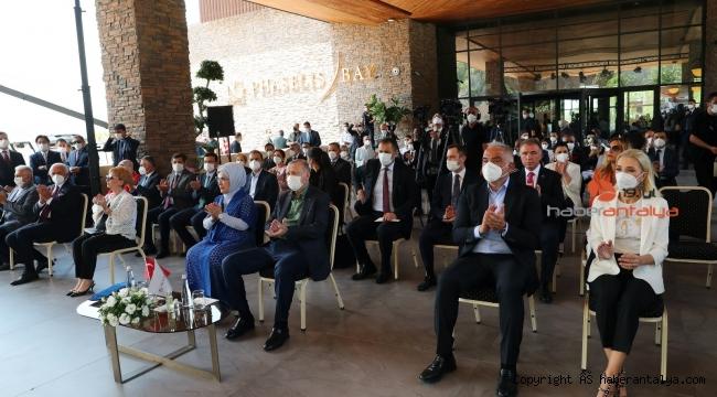 """Cumhurbaşkanı Erdoğan: """"Yakalanan failin ilişkileri ortaya çıkarılarak en ağır cezayı alacağına inanıyoruz"""""""