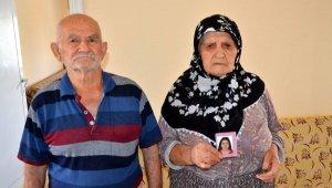Kayıp Melisa'dan ailesine, 'Evlendim' videosu !