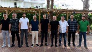 Muratpaşa Belediyespor'da Özcan Yılmaz dönemi