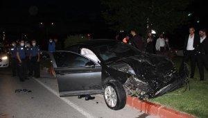 Ölümlü kaza sonrası kaçan sürücü teslim oldu, tutuklandı