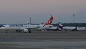 Antalya'ya Rus akını başladı !