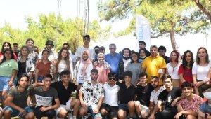 Ahmet Erkal Destek Eğitim Kurs Merkezi başarıdan başarıya koşuyor