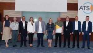 Antalya Ekonomisi Çevreci Dönüşüm Kurulu çalışmalarına başladı