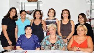 BİLSEK Antalya'da kuruldu