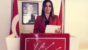 CHP'li başkan istifa etti !
